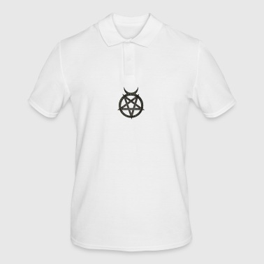 symbol - Men's Polo Shirt