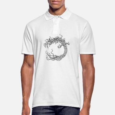 Ancient the ancient tree - Men's Polo Shirt