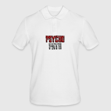 Psycho Path - Men's Polo Shirt