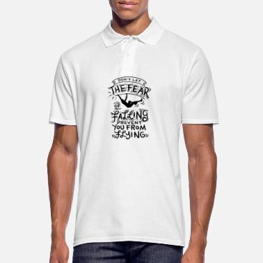Track And Field Track and field - Men's Polo Shirt
