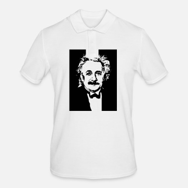 Albert Einstein Albert Einstein - Polo hombre