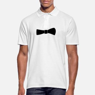 Bow Tie Bow tie - Men's Polo Shirt