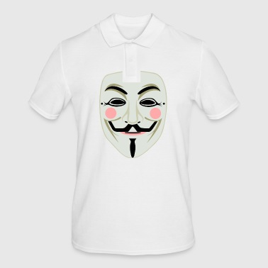 Masque Joker - Polo Homme