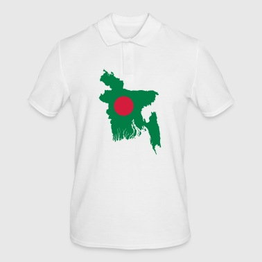 Bangladesh - Men's Polo Shirt