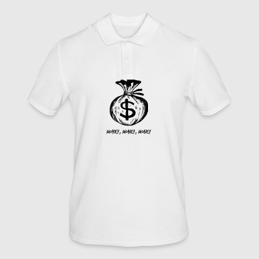 money money money - Men's Polo Shirt