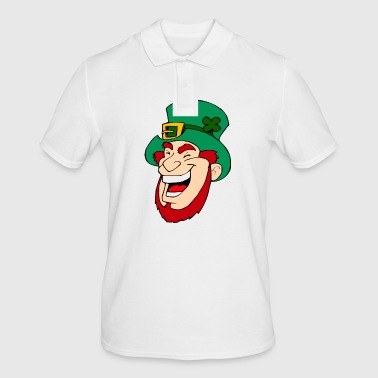 leprechaun - Men's Polo Shirt
