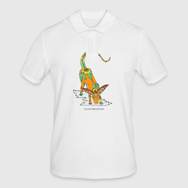 Animal fantastique - Polo Homme
