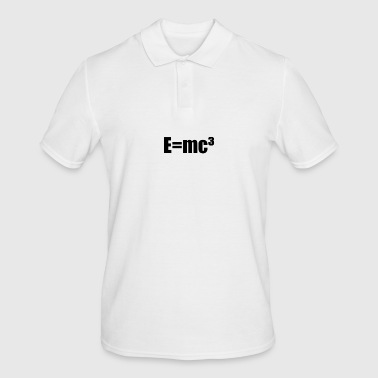 Science Science 2 - Men's Polo Shirt