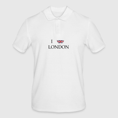 Londres - Polo Homme