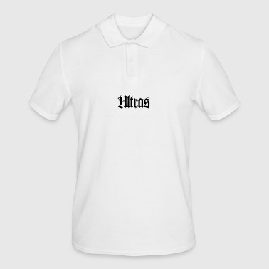 Ultra Ultras - Men's Polo Shirt