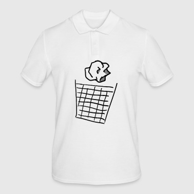 Trash Trash - Polo Homme