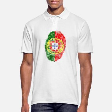 93015461e3 Portugués CAMPEONATO MUNDIAL DE FUTBOL PORTUGUES PORTUGUES - Polo hombre