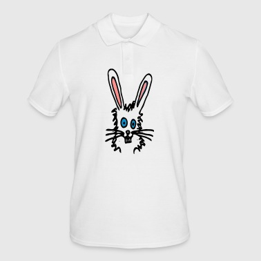 Lapin laid - Polo Homme