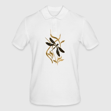 Dragonfly - Men's Polo Shirt