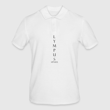 Olympus Olympus Apparel Descent - Men's Polo Shirt