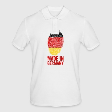 Made in Germany / Made in Germany - Men's Polo Shirt
