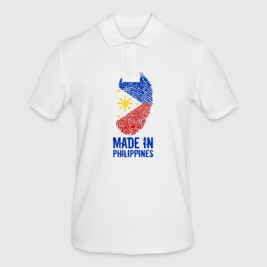 Made In Philippines / Philippines / Pilipinas - Men's Polo Shirt