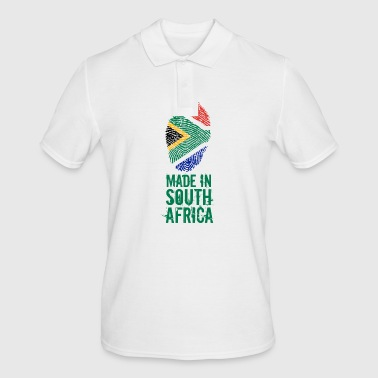 Made In South Africa / South Africa - Men's Polo Shirt