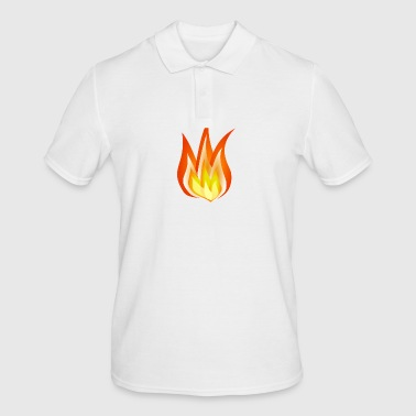 INCENDIE - Polo Homme