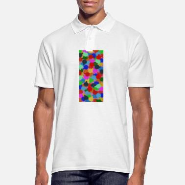 Painting Paint - Men's Polo Shirt