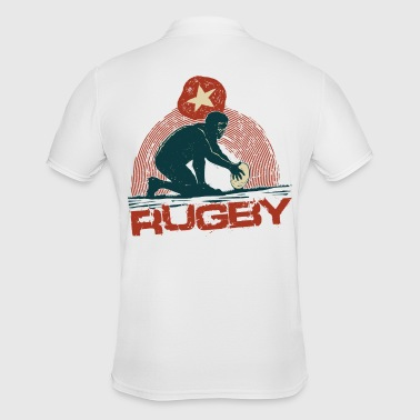 rugby - Polo Homme