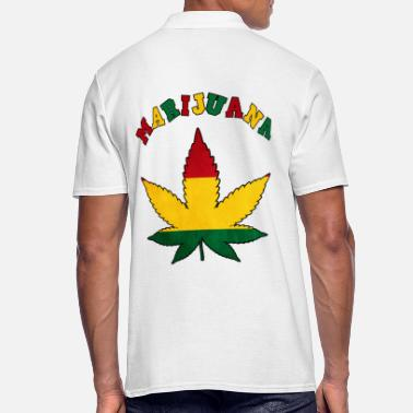Cannabis cannabis cannabis cannabis cannabis cannabis chanvre haschich - Polo Homme