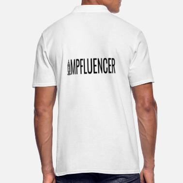 Corona - Vaccination Influencer Vaccination Influencer - Men's Polo Shirt