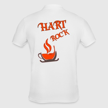 Hard Rock Hard rock - Men's Polo Shirt