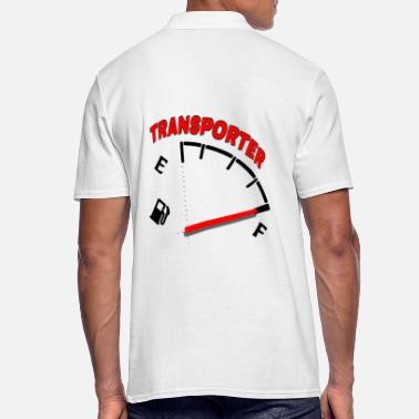 Transport transporter - Men's Polo Shirt