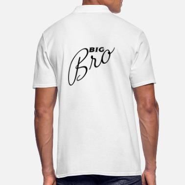 Big Bro Big bro - Men's Polo Shirt
