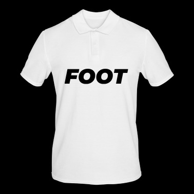 foot - Polo Homme