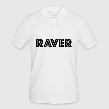 RAVER - Men's Polo Shirt