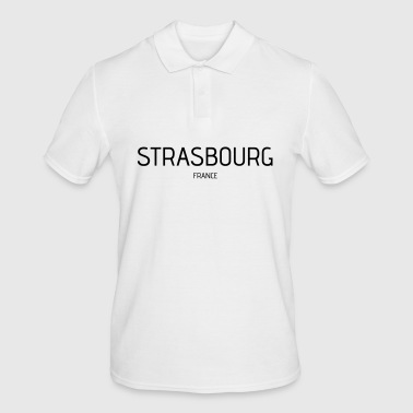 Strasbourg - Men's Polo Shirt