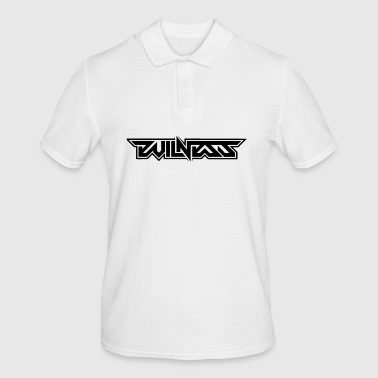 evilness - Men's Polo Shirt