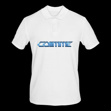 Co11mme SCRIPT - Polo Homme