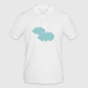 cloud - Men's Polo Shirt