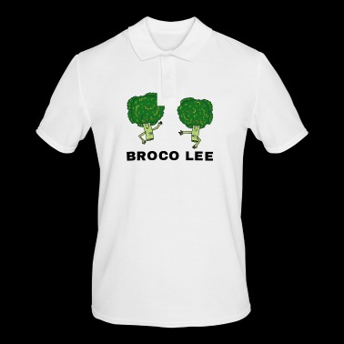 BROCO LEE - Polo Homme