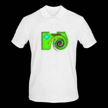 GREEN THING - Men's Polo Shirt