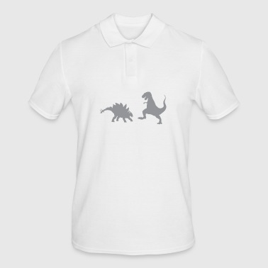 Curse your betrayal! - Men's Polo Shirt