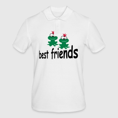 Friendship - Men's Polo Shirt