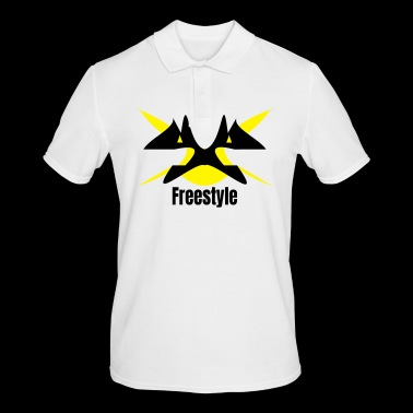Freestyle - Polo Homme