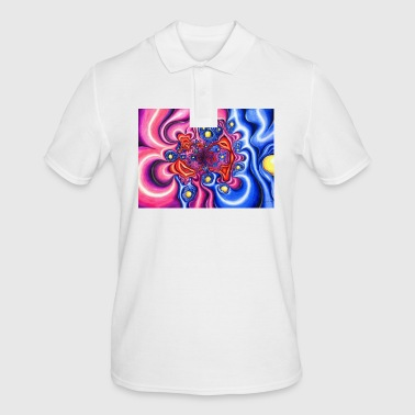 Psychedelic - Men's Polo Shirt