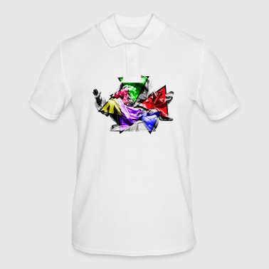 GOD - Men's Polo Shirt