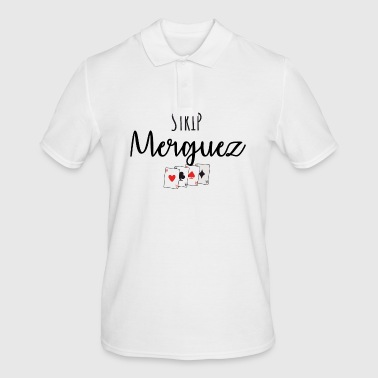 Strip merguez - Polo Homme