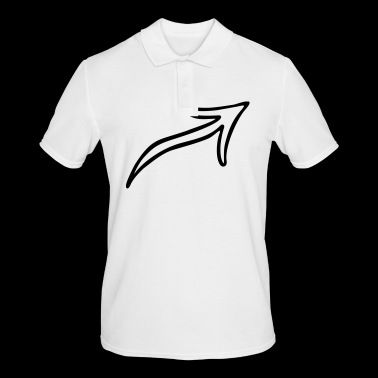 arrow - Men's Polo Shirt