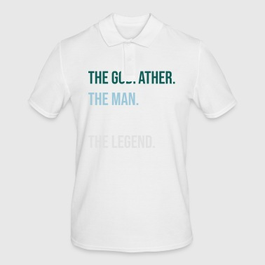 The Godfather - Men's Polo Shirt