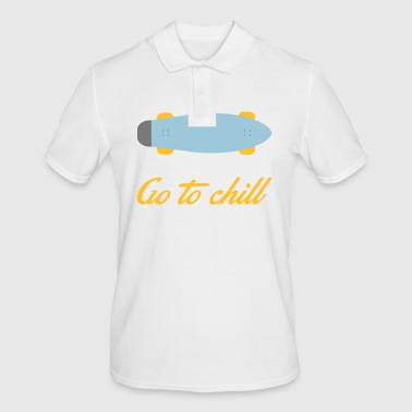 chill - Men's Polo Shirt