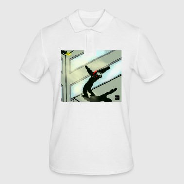 Shooting - Men's Polo Shirt