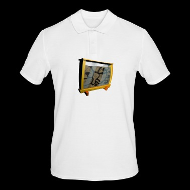 Termite Farm - Ant Farm - Men's Polo Shirt