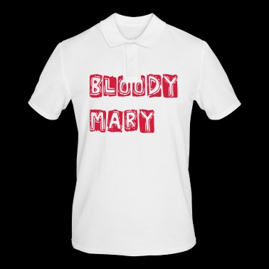 Bloody Mary - Men's Polo Shirt